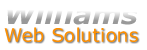Williams Web Solutions